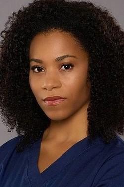 Grey's Anatomy-Kelly McCreary