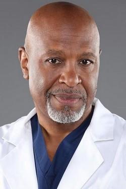 Grey's Anatomy-James Pickens Jr.