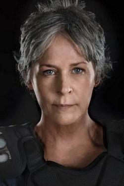 The Walking Dead-Melissa McBride