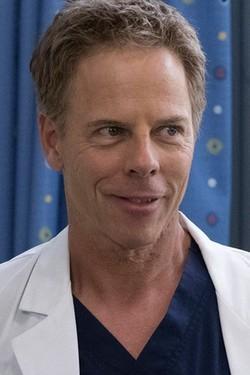 Grey's Anatomy-Greg Germann