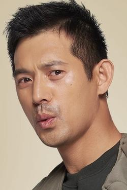 Liver or Die-Oh Ji-Ho
