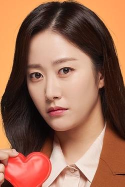 Liver or Die-Jeon Hye-Bin