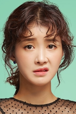 Liver or Die-Lee Si-Young