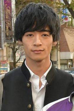 A Story to Read When You First Fall in Love-Takuya Wakabayashi