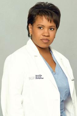 Grey's Anatomy-Chandra Wilson