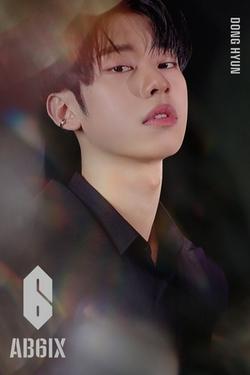 BRANDNEWBOYS-Dong Hyun