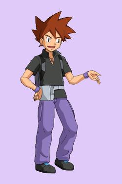 Pokémon-Jimmy Zoppi