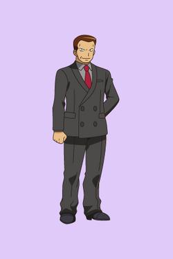 Pokémon-Ed Paul