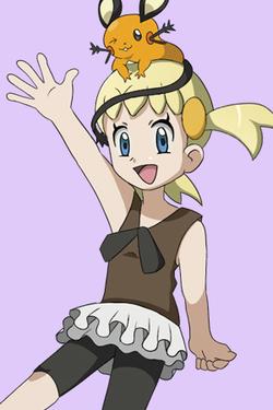 Pokémon-Alyson Leigh Rosenfeld