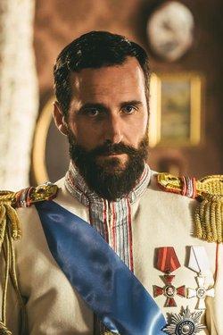 The Last Czars-Robert Jack
