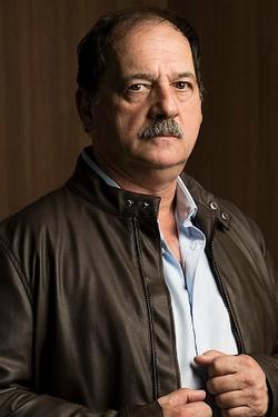 El Tigre Verón-Julio Chávez