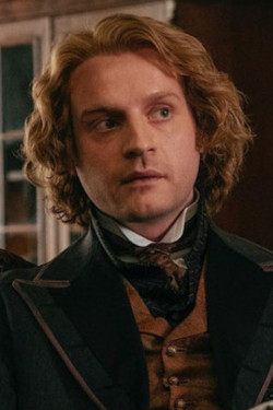 Carnival Row-Andrew Gower