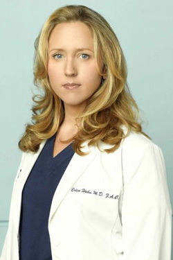 Grey's Anatomy-Brooke Smith