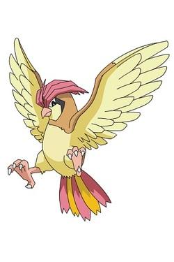 Pokémon-Megumi Hayashibara