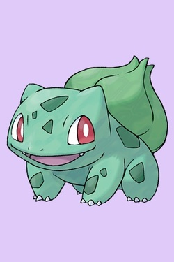 Pokémon-Tara Jayne