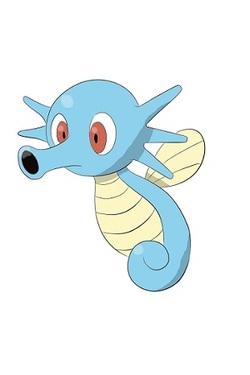Pokémon-Machiko Toyoshima
