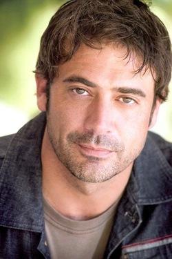Grey's Anatomy-Jeffrey Dean Morgan