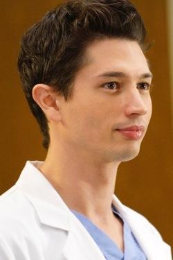 Grey's Anatomy-Joe Dinicol