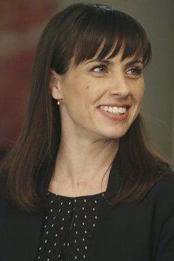 Grey's Anatomy-Constance Zimmer