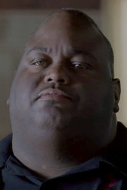 Breaking Bad-Lavell Crawford