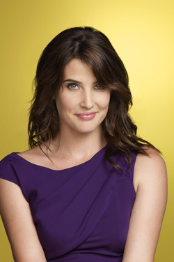 How I Met Your Mother-Cobie Smulders