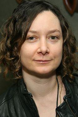 The Big Bang Theory-Sara Gilbert