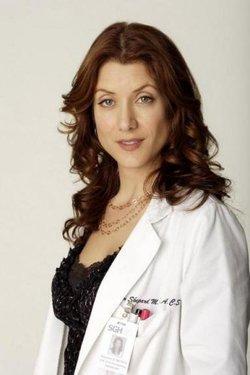 Grey's Anatomy-Kate Walsh